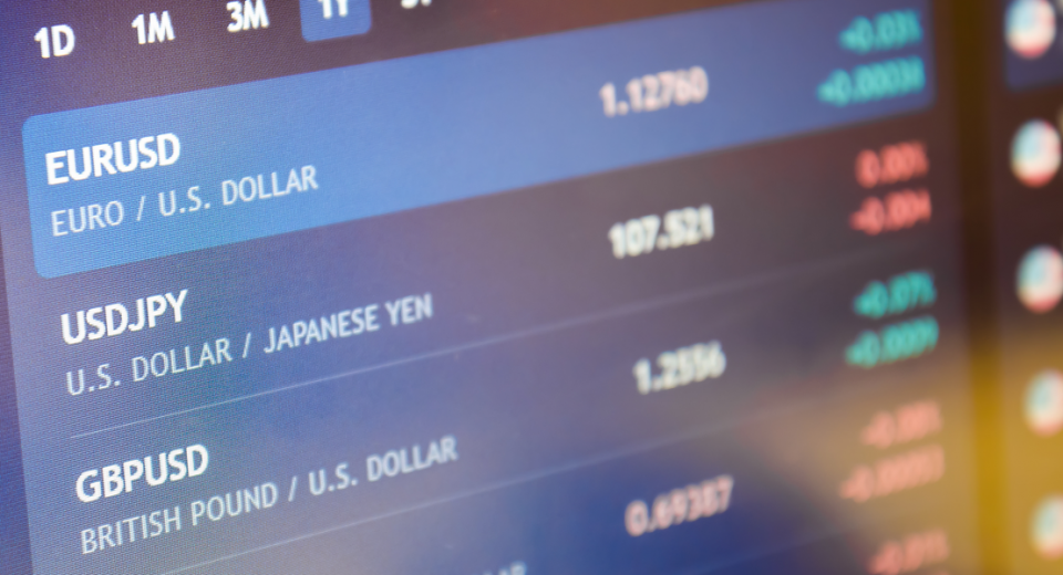 What are the best forex pairs to trade - Blackwell Global Investments