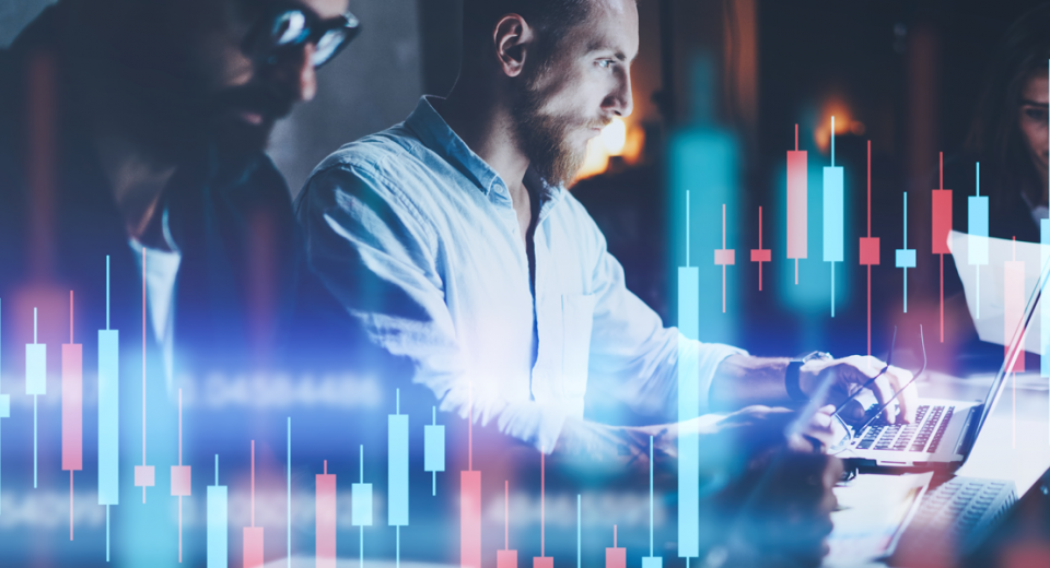 What is Technical Analysis in Forex trading - Blackwell Global Investments