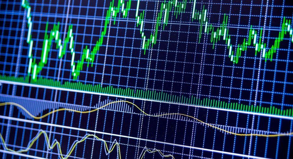 De-Marker Indicator (DeM) - Blackwell Global - Forex Broker